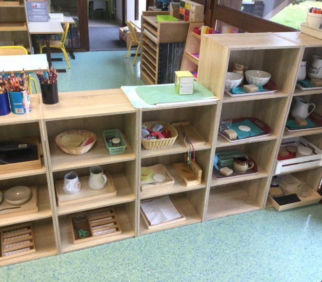 Comment démarrer en pédagogie Montessori ?