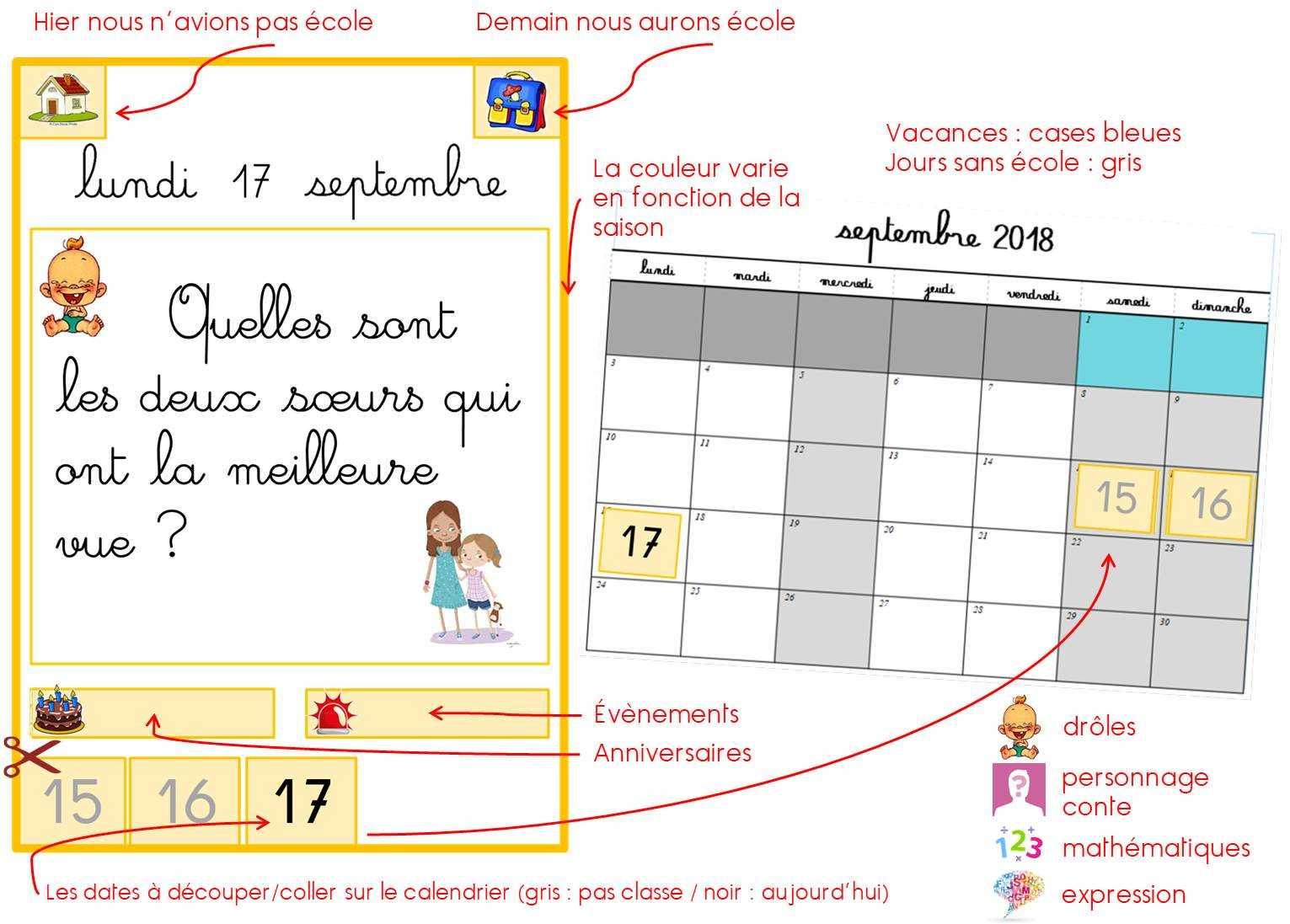 Partager Calendrier Outlook 2020.Ephemeride 2019 2020 Ti Loustics Explorer Le Monde