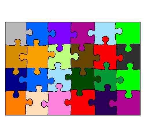 Puzzles num riques ti 39 loustics outils math matiques - Puzzle dessin ...